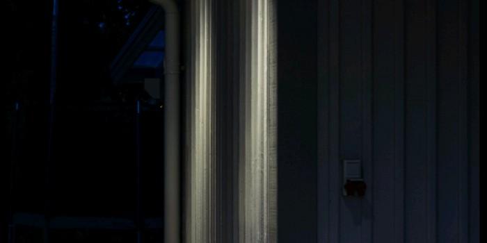 Lys upp med spotlights i höstmörkret